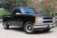 1993 Chevrolet C/K 1500 Series C1500 Cheyenne