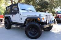 2006 Jeep Wrangler Rubicon 2dr SUV 4WD