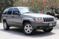 2001 Jeep Grand Cherokee Laredo 2WD 4dr SUV