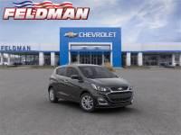 2020 Chevrolet Spark 2LT CVT 4dr Hatchback