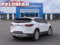 2020 Chevrolet Blazer LT Leather 4dr SUV