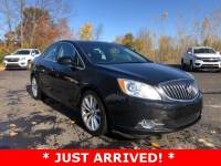 2012 Buick Verano Leather Group 4dr Sedan