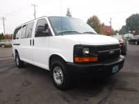 2007 Chevrolet Express Passenger LS 3500 3dr Passenger Van