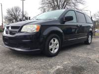 2011 Dodge Grand Caravan Mainstreet 4dr Mini-Van