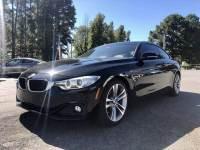 2014 BMW 4 Series 428i 2dr Coupe