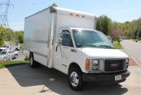 1998 GMC Savana G3500 2dr Commercial/Cutaway/Chassis
