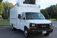 2003 GMC Savana Cutaway 3500 2dr Commercial/Cutaway/Chassis 139-177 in. WB