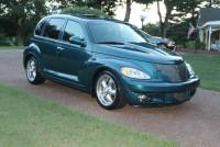 2001 Chrysler PT Cruiser Limited Edition 4dr Wagon
