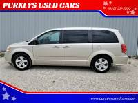 2013 Dodge Grand Caravan SE 4dr Mini-Van