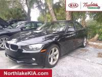 Used 2015 BMW 3 Series West Palm Beach