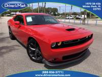 Used 2019 Dodge Challenger R/T For Sale in Orlando, FL (With Photos) | Vin: 2C3CDZBT4KH759413