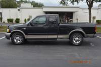 2001 Ford F-150 4dr SuperCab Lariat 2WD Styleside LB