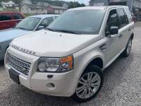 2009 Land Rover LR2 AWD HSE 4dr SUV w/ Technology Package
