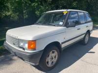 1998 Land Rover Range Rover AWD 4.6 HSE 4dr SUV