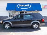 2007 Ford Freestyle AWD SEL 4dr Wagon