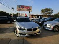 2015 BMW 2 Series 228i 2dr Coupe