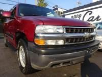 2001 Chevrolet Tahoe LT 4WD 4dr SUV