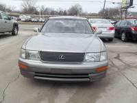 1996 Lexus LS 400 4dr Sedan