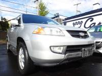 2003 Acura MDX AWD Touring 4dr SUV w/Entertainment System