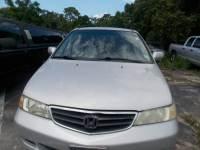 2004 Honda Odyssey EX-L 4dr Mini-Van w/DVD