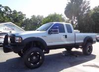 2007 Ford F-250 Super Duty XLT 4dr SuperCab 4WD LB