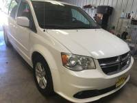 2012 Dodge Grand Caravan Crew 4dr Mini-Van