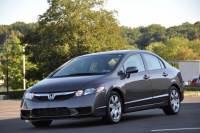 2011 Honda Civic LX 4dr Sedan 5A