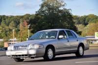 2006 Mercury Grand Marquis LS Premium 4dr Sedan