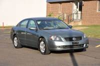 2005 Nissan Altima 2.5 S 4dr Sedan