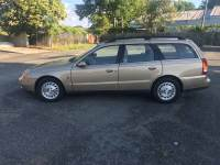2000 Saturn L-Series LW2 4dr Wagon