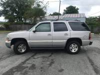 2006 Chevrolet Tahoe LS 4dr SUV 4WD