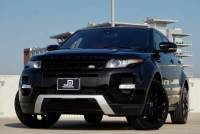 2013 Land Rover Range Rover Evoque AWD Dynamic 4dr SUV