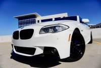 2012 BMW 5 Series 535i 4dr Sedan