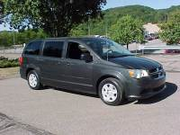 2012 Dodge Grand Caravan SE 4dr Mini-Van