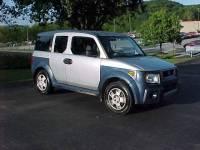 2006 Honda Element AWD LX 4dr SUV 4A
