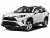 Certified Used 2019 Toyota RAV4 Hybrid XLE in Gaithersburg
