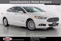 2016 Ford Fusion Energi SE Luxury in Calabasas