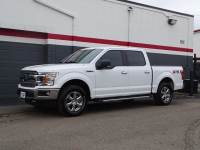 Used 2019 Ford F-150 For Sale at Huber Automotive | VIN: 1FTEW1EP8KFD38505