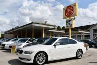 2011 BMW 3 Series 335i 2dr Coupe