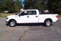 2014 Ford F-150 4x4 XLT 4dr SuperCrew Styleside 6.5 ft. SB