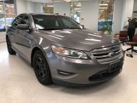 2012 Ford Taurus AWD SEL 4dr Sedan