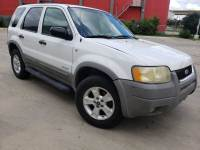 2002 Ford Escape XLT Choice 2WD 4dr SUV