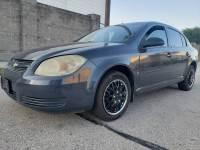 2009 Chevrolet Cobalt LS 4dr Sedan w/ 1LS