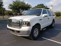 2000 Ford Excursion Limited 4dr SUV
