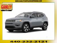 Used 2019 Jeep Compass Latitude SUV For Sale in Bedford, OH