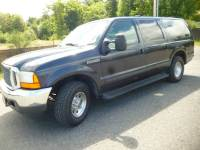 2000 Ford Excursion XLT 4dr SUV