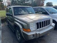 2006 Jeep Commander Limited 4dr SUV 4WD