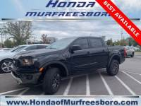 2019 Ford Ranger XLT Pickup