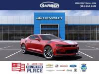 2021 Chevrolet Camaro SS 2dr Coupe w/2SS