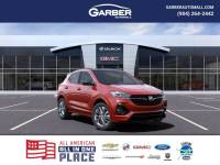 2021 Buick Encore GX Essence 4dr Crossover